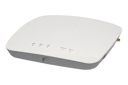ProSAFE<sup>®</sup> Business 2 x 2 Wireless-AC